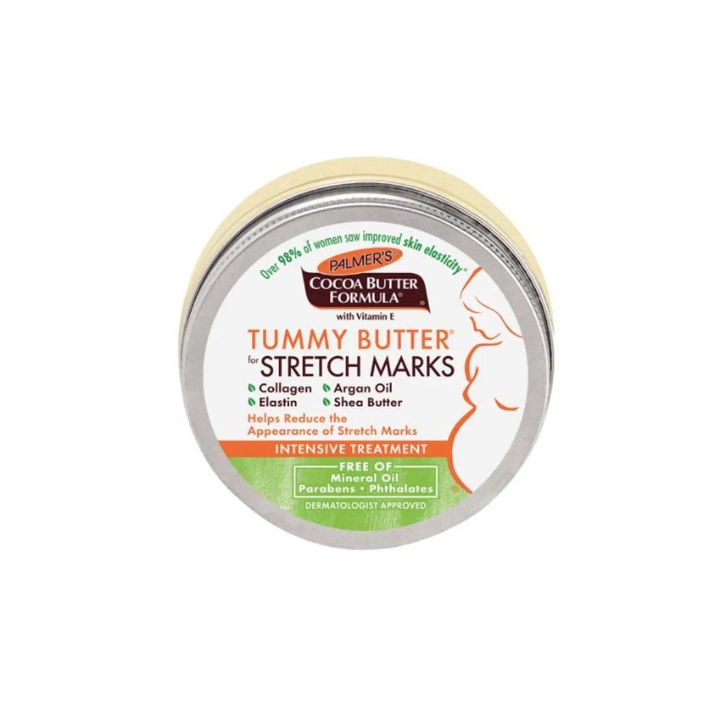 Tummy Butter Stretch Marks