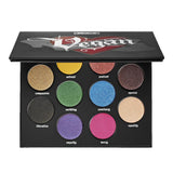 KAT VON D - Vegan Love Eyeshadow Palette