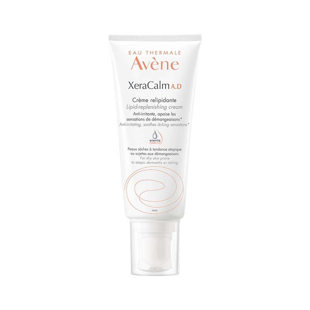 AVENE - Xeracalm A.D Lipid-Replenishing Cream - 200ml