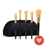 MORPHE - Complexion Crew 5-piece Brush