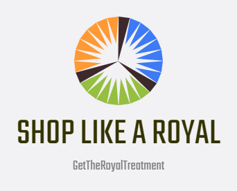 Shop Like A Royal
