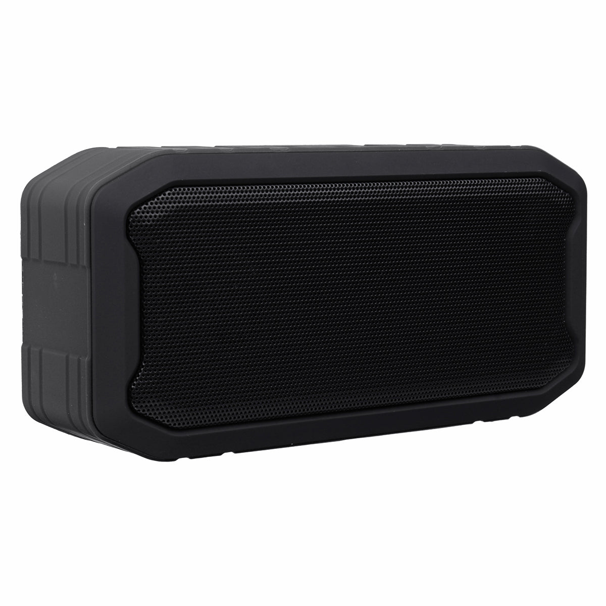 Portable Wireless Bluetooth Speaker Stereo Waterproof Outdoors Speaker with Mic