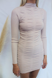 Brittany Body con Dress