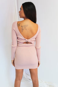 Priscilla Knit Dress