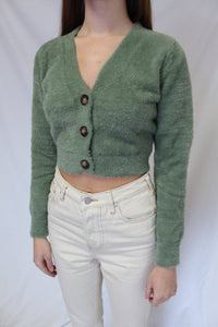 Molly Mohair Knit