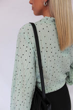 Load image into Gallery viewer, Bridgette Blouse