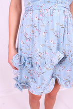 Load image into Gallery viewer, Blue Bell Dress