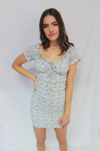 Betsie Dress