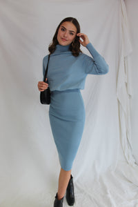 Dublin Knit Dress