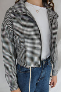 Checkers Jacket