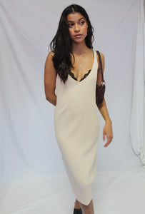 Heaven Sent Knit Dress
