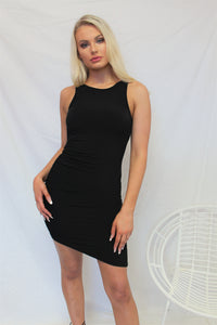 Tiana Dress Black