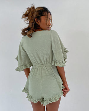 Geordan Playsuit