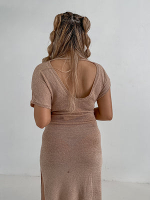 Monica Knit Dress