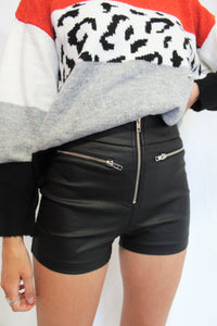 Easy Lover Short