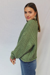 On Trend Knit