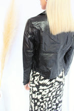 Load image into Gallery viewer, Biker Jacket