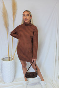 Betty Knit Dress