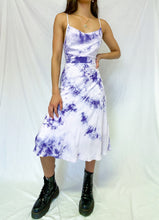 Load image into Gallery viewer, Freo Tie Dye Maxi