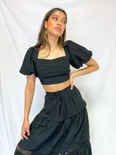 Load image into Gallery viewer, Boho Maxi Skirt