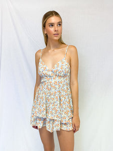 Full Bloom Playsuit