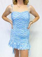 Load image into Gallery viewer, Tallulah Mesh Dress