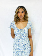 Load image into Gallery viewer, Blue Belle Dress