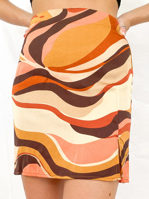 Pucci Skirt