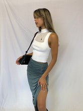 Load image into Gallery viewer, Samantha Slinky Skirt