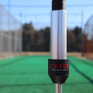 ZV-TEE LED Infused Batting Tee