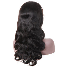 Load image into Gallery viewer, 360 Lace Front Wigs Pre Plucked Remy Brazilian Body Wave - jkhairshop