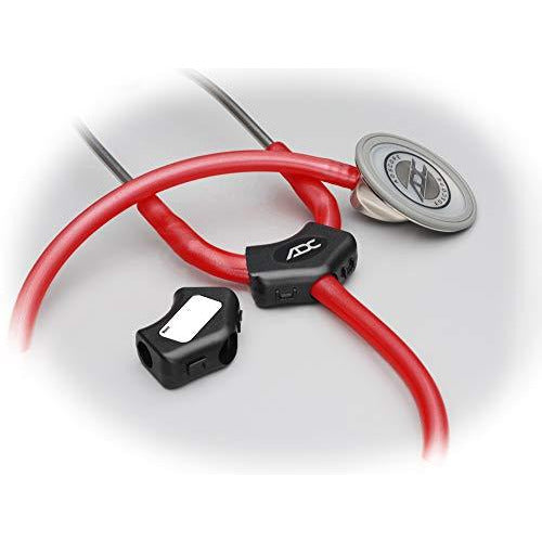 ADC Adscope 601 Convertible Cardiology Stethoscope with Tunable AFD Technology