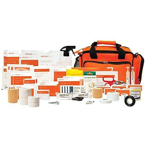 Firstaid4sport Rugby/ football First Aid Kit Advanced - SURVIVAL SUPPLY