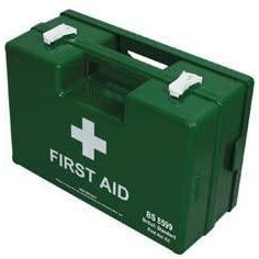 British Standard Compliant Office First Aid Kit in Deluxe Box
