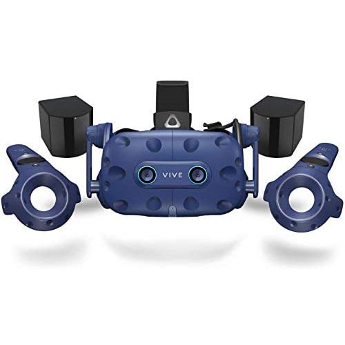 HTC VIVE PRO Premium VR Headset with built in eye