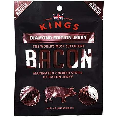 Kings Diamond Edition Bacon Jerky