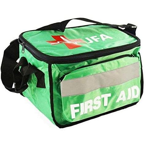 Large Haversack Bag First Aid Kit | Survival Supply