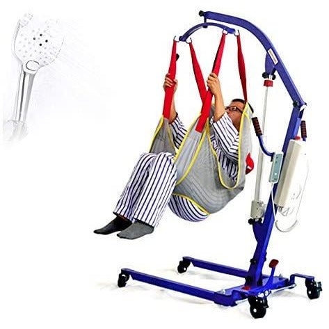 Medical Lift Equipment,Patient Lift Sling,Transfer Belt - SURVIVAL SUPPLY
