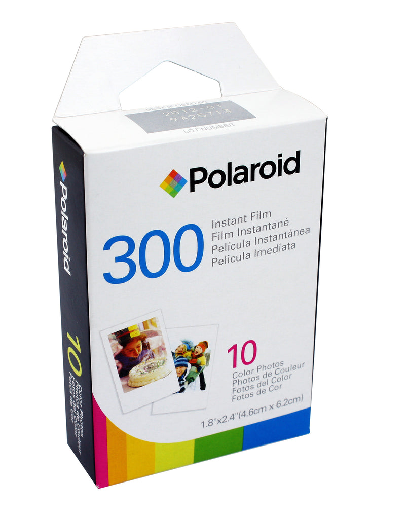 Polaroid 300 Film
