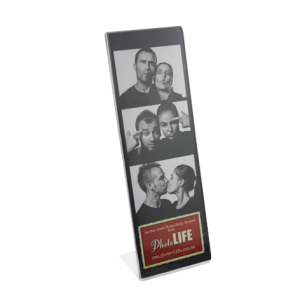 2x6 L Shape Photo Frame