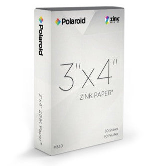 Polaroid - Zink Media