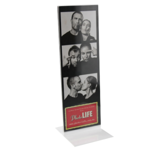 T Shape Photo Booth Frame