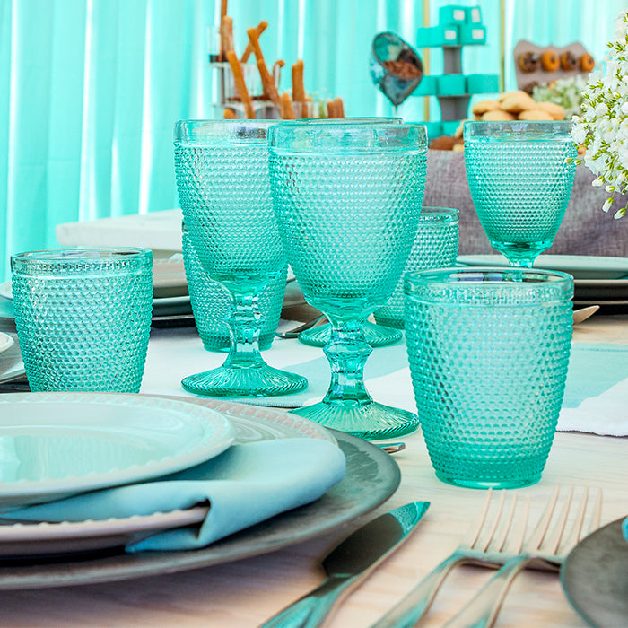 VASO DIAMANTE TIFFANY