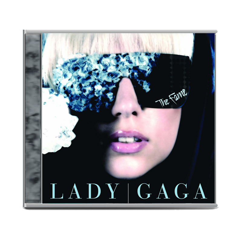 CD | THE FAME