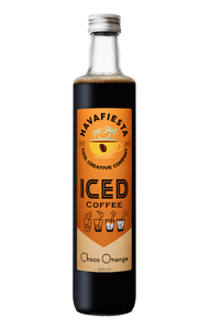 Havafiesta Iced Coffee - Choco Orange - Havafiesta