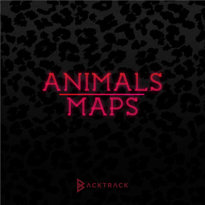 Animals / Maps (Maroon 5 Cover)