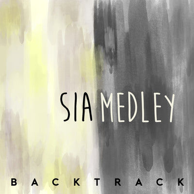 Sia Medley (Cheap Thrills, Elastic Heart, Bird Set Free, Chandelier)