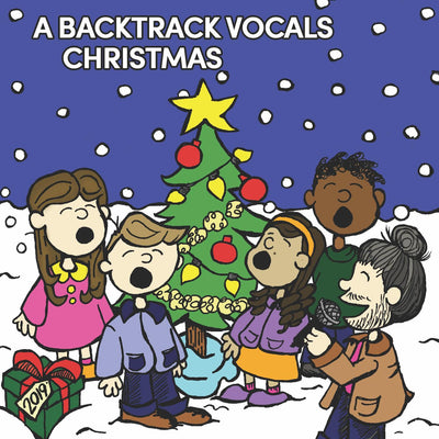 A Backtrack Vocals Christmas - Album