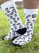 """Pinguins"" Socks"