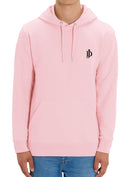Sweatshirt light pink JD